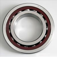 Buy cheap 7220CTYNSULP4 100*180*34mm Angular Contact Bearing Single Row Super Precision from wholesalers