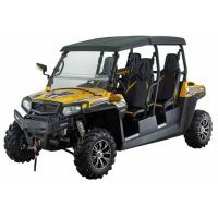 OFF-ROAD UTV 1000CC 4seat  EPA approval OEM supply lowest price Manufactures
