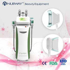 China Cryolipolysis Coolsculpting Machine Zeltiq fat Freeze Slimming Equipment on sale