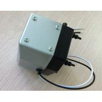 AC 12V Linear Micro Air Pump 30KPA 15L/M For Water Heater Manufactures
