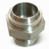Customized OEM Aluminum CNC Turned Parts CNC Milled Precision Turned Parts Manufactures