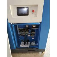 Industrial Direct Driven Air Compressor Fully Open Access Door Easy To Use Manufactures