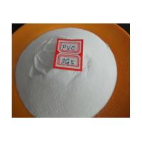 China Polyvinyl Chloride Resin (PVC resin) SG3, SG4, SG5, SG7, SG8  factory price on sale