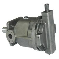 Clockwise Rotation Single Variable Axial Piston Pump Systems , Cut Machine Manufactures