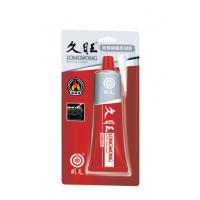 China Red Long Wong Gasket Maker oil resistant rtv silicone sealant temperature resistance on sale