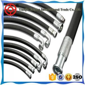 Mine hydraulic support SAE 100 R1/R3/R5 5/8