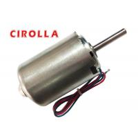 China Waterproof Electric Sliding Gate Motor 24V DC Silent Work with Silver Color on sale