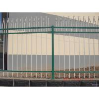 Galvanized and PVC coated welded wire fence  Manufactures