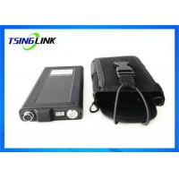Portable Mini Video Law Enforcement Camera 4G / 5G Wireless Video Transmission Manufactures
