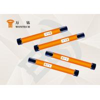 WRC543 RC Borewell Drilling Hammers , Drilling Rig Parts Acid Resistance Manufactures