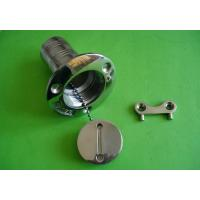 Stainless Steel Casting Parts plug with mirror polishing , investment casting parts Manufactures