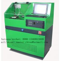 NTS300 COMMON rail injektor test bench Manufactures