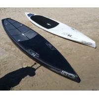 PVC Rainforced DWF Beginner Stand Up Paddle Board 15PSI Pressure For Coursing Manufactures