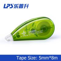 Green Correction Roller Tape , BIC Wite-out Brand ez Correct Correction Tape Manufactures