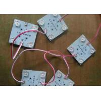 3030 SMD 4W Diffuse Reflection LED Sign Modules For Irregular LED Box Manufactures