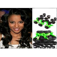 SGS Virgin Indian Hair Extensions Remy Hair Products Free Shipping Manufactures