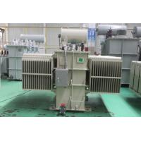 Electrical Power Core Type Transformers 50HZ / 60HZ With Double Winding Manufactures
