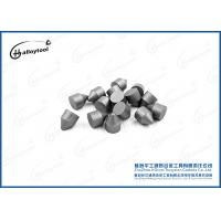 China Yg6 Tungsten Carbide Brazed Tips Cemented Carbide Brazed Tips Wholesale Brazed Tips on sale
