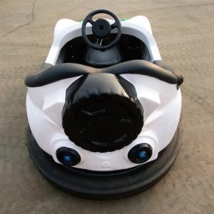 Hansel   hot sales fiberglass playground electric adult bumper car go karts for sale Manufactures
