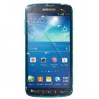 Samsung Galaxy S4 Active Dive Blue I9295 Factory Unlocked Manufactures