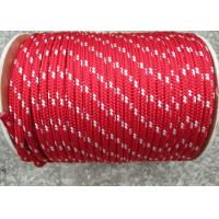 Double Braid Polyester Rope Code 3/8'' 4800Lbs BREAKING STRENGTH Manufactures