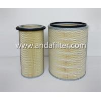 Good Quality Air Filter For RENAULT 5010066304 5010064372 On Sell Manufactures