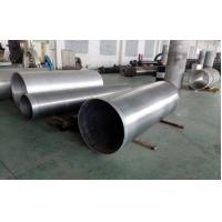 5083 O hollow aluminum tube Highly Resistant to Attack by Seawater And Chemical Environments Manufactures