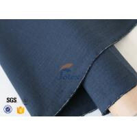 Ripstop Fire Retardant Kevlar Nomex Aramid Fabric Industrial Heat Shield Manufactures