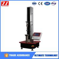 Electronic Marble Bursting Strength Tester To Test  KInds Of Fabrics , Sock And Glove Products Manufactures