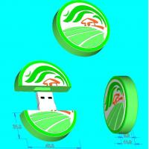 Quality USB Flash Drive (YS-005) for sale
