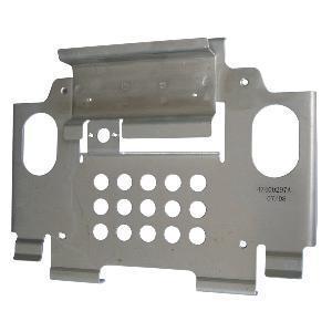 China Custom Sheet Metal Stamping Parts (Light Housing 5) (Q-S-L-H5) on sale