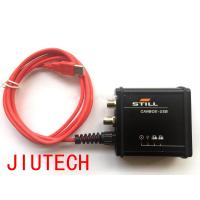 Still forklift canbox 50983605400 truck box diagnostic tool interface original box Can bus line Manufactures