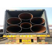 Boai ERW Steel Pipe 1 Inch - 24 Inch Outer Diameter 6 M Length Manufactures