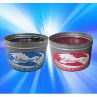 Transfer Printing Ink for Offset Press (ZHONGLIQI) Manufactures