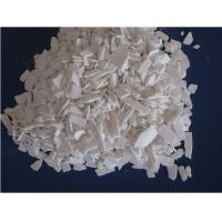 China Cacium Chloride 74/77% flakes/powder/granule on sale