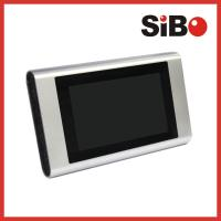 7 Inch On Wall POE Aluminum Tablet For Home Automation Manufactures