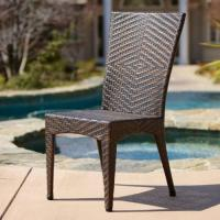 Outdoor chair/ rattan chair/ Wicker chair furniture Manufactures