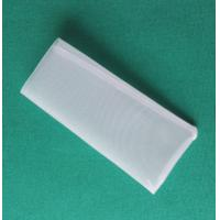 China Nylon Micron Liquid Filter Bags Food Grade Monofilament Mesh Style Heat Stabilized on sale