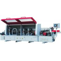 FZ-450D Auto Edge Banding Machine(Corner trimming) for furniture making Manufactures