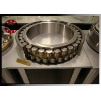 239 / 670CA / W33 ABEC3 Roller Bearing In Large Size Brass Cage Low Noise Manufactures