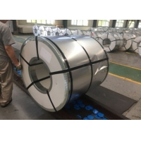 DX51 SECC Zinc Coated Cold Rolled Hot Dip Galvanized Coils Manufactures