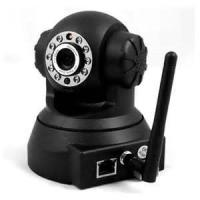 720p Plug And Play Wireless IP Cameras CMOS With Night ision , IR-cut Manufactures