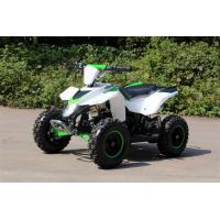 1000w Youth 4 Wheeler , Single Cylinder Racing Four Wheelers  Air Cooled Manufactures