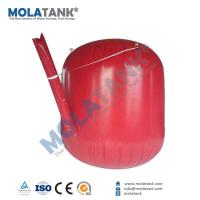 mola tank PVC Portable Water Storage Tank---Balance Weight Water Tank Manufactures