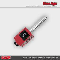 Pen type metal hardness tester  price HARTIP4100 with color display,  auto impact direction 10 language Manufactures