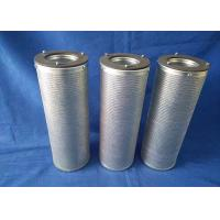 HVAC Air Handling Cylinder Carbon Air Filter 145mm X 250mm For Chemical Gas Odor Removal Manufactures