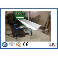 China 15 M / Min Working Speed Steel Stud Roll Forming Machine With Free Accessories on sale