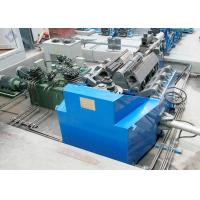 CNC Dual - Direction and Radius Boosting Bender Boiler Tube Bending Machine