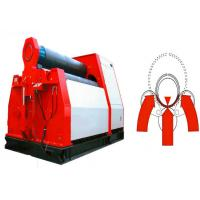 Quality NC Control Plate Bending Machine W11s Series For Copper / Aluminum / Alloy for sale