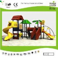 Quality Outdoor Playground Tree Room Series (KQ9034A) for sale